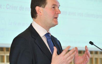 Le développement de Lobary encouragé par le ministre Eric Besson