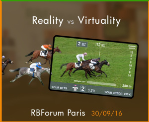 Virtual Payment for Real Betting – RBForum Paris