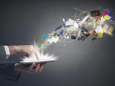 La transformation digitale par… L'Internet des Objets (IOT)